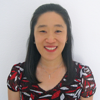 Christine Wu online counseling and therapist