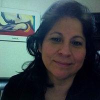 Linda Vasquez Evans online counseling and therapist