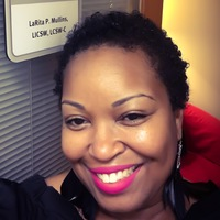 LaRita Mullins online counseling and therapist