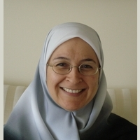 Salma Abugideiri online counseling and therapist
