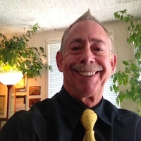 Robert Thrasher online counseling and therapist