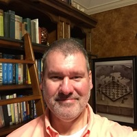 Robert Heath Meeks online counseling and therapist