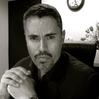 Jorge Asturias online counseling and therapist