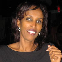 Fartun Mohamud online counseling and therapist