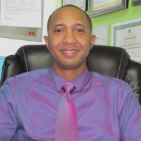 Charles Epps online counseling and therapist