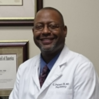 Clemmie Palmer, III, MD online counseling and therapist