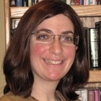Shoshana Lewin online counseling and therapist